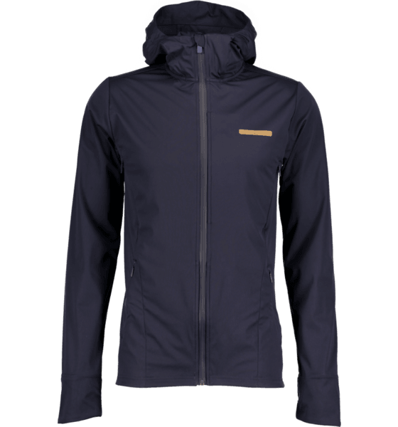 M A-Z PROTECT JACKET WITH HODD