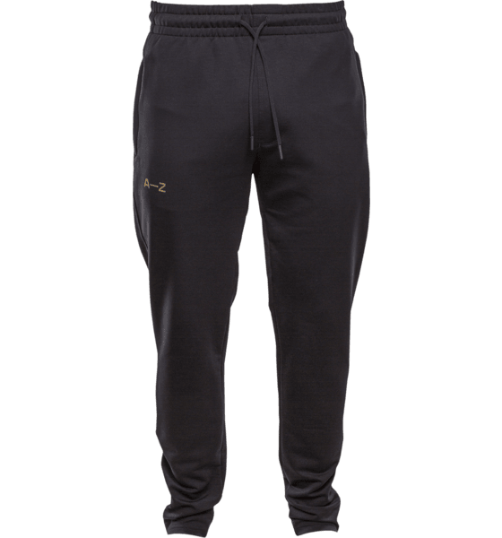 M A-Z COMFORT PANTS WITH ZIP