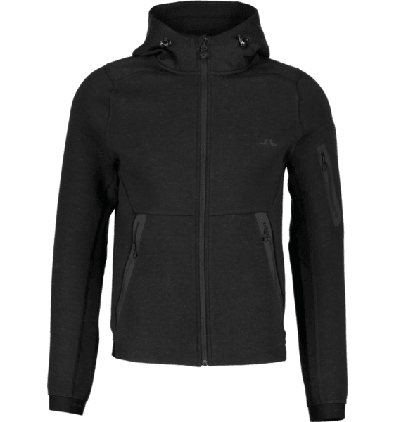 M ATHLETIC HOODIE TECH SWEAT