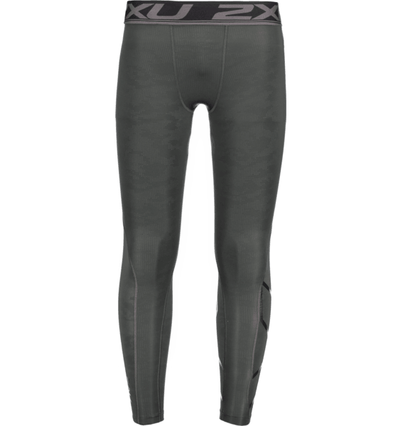 M ACCELERATE PRINT COMPRESSION TIGHTS