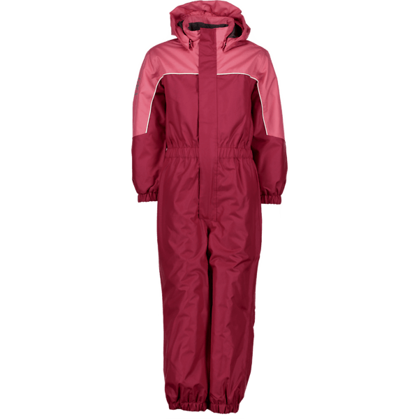 J KAZOR PADDED COVERALL