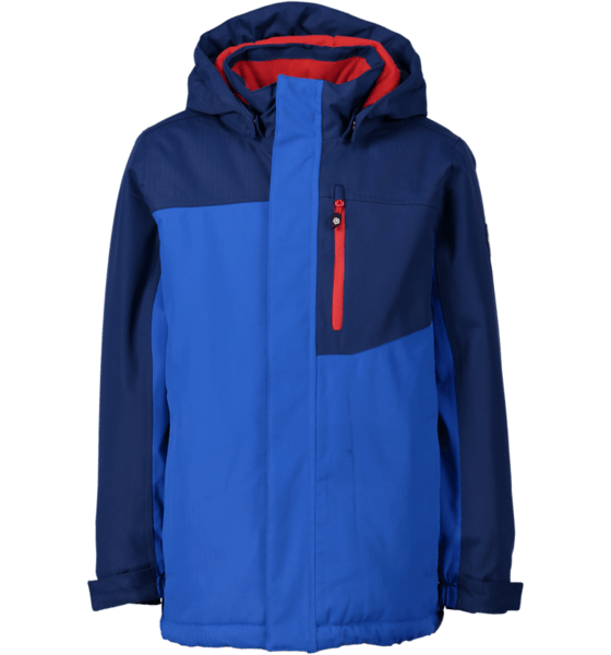 B KNUD PADDED SKI JACKET