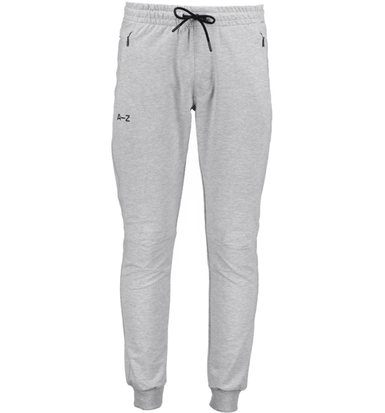 A-Z COMFORT PANTS WITH RIB