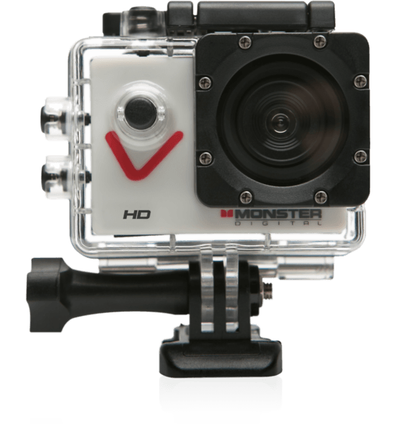 DIGITAL VISION HD ACTION CAM 720P