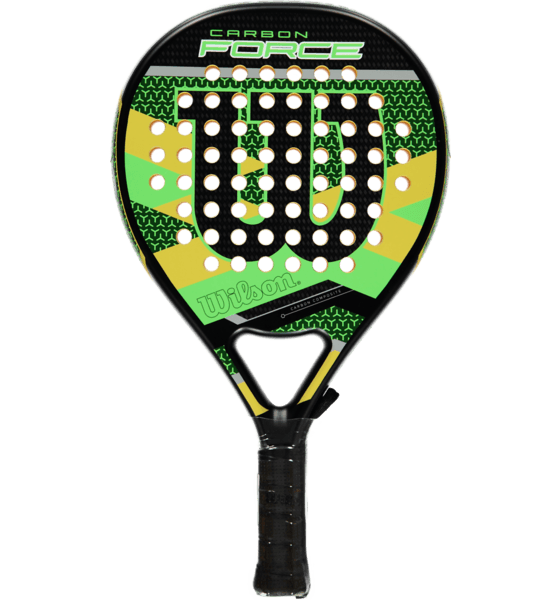 CARBON FORCE GREEN PADEL