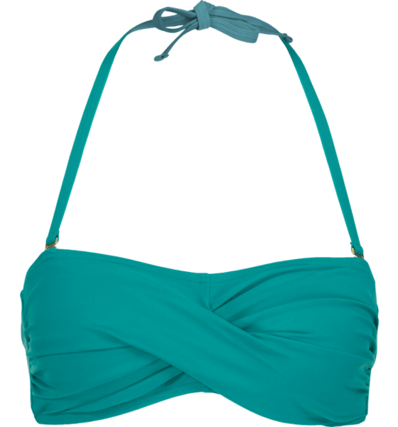 W ALANYA TWISTED BANDEAU