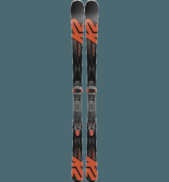 IKONIC 84TI
