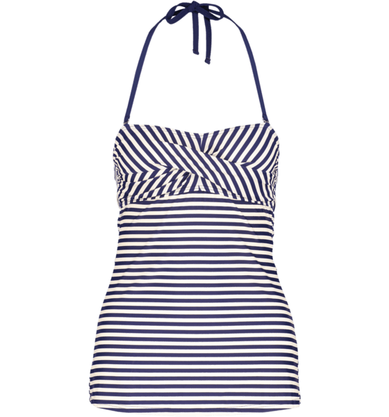 W SAILOR TWISTED TANKINI