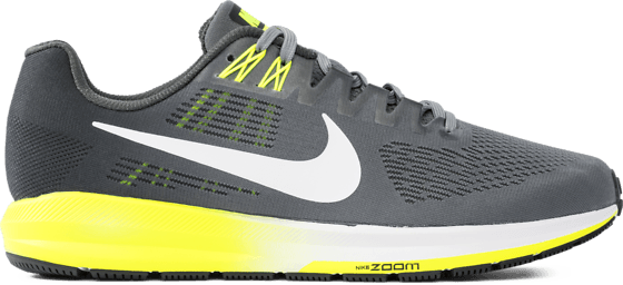 AIR ZOOM STRUCTURE 21 WIDE