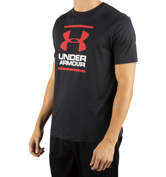 ... 264770102101 UNDER ARMOUR M UA GL FOUNDATION SS T Model01 Detail 2d2ba58f95