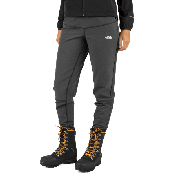 ... 266020101101 THE NORTH FACE W HIKESTELLER WINTER PANT Model01 Detail 873f92686f