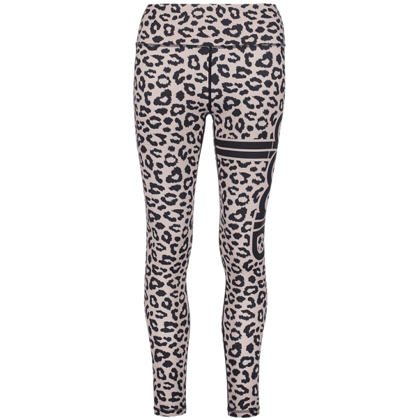 W CHEETAH TIGHTS