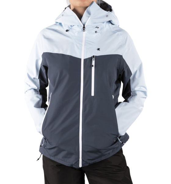 huge discount 7d26f c3efe ... 277941102101 EVEREST W STORM JACKET Model01 Detail