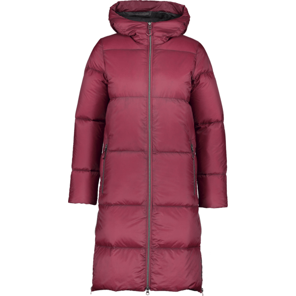 W LIGHT DOWN COAT