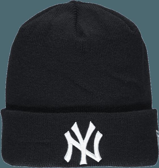 New Era MLB ESS CUFF KNIT NEYYAN