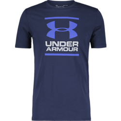 264770103101 UNDER ARMOUR M UA GL FOUNDATION SS T Standard Small1x1 ... bb3eff9a35