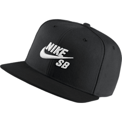 275311101101 NIKE SB U NIKE PRO CAP Standard Small1x1 ... 9f46bd766b