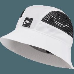 big sale 810a8 38014 281732101101 NIKE U NSW BUCKET MESH CAP Standard Small1x1 ...